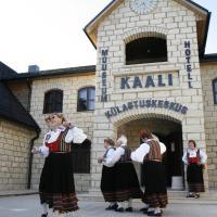 Hotel Pictures: Kaali Külastuskeskuse Hotell, Kaali