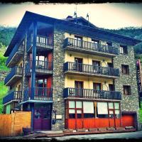 Hotel Pictures: Hotel Sant Miquel, Ansalonga