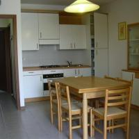 One-Bedroom Apartment with Private Garden (6 Adults)
