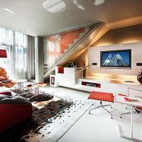 Prestige Suite - including butler service