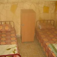 Single Bed in 3-Bed Male Dormitory Room