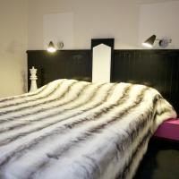 Hotel Pictures: L'Escadrille, Mérignac