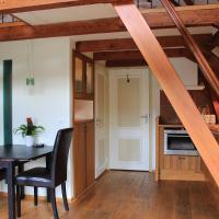 Loft with Canal View (2 Persons)