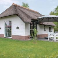 Hotel Pictures: Three-Bedroom Holiday Home in Ermelo, Ermelo