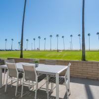 Fotos do Hotel: 906 East Oceanfront lower Unit A 3 Bedroom Condo, Newport Beach