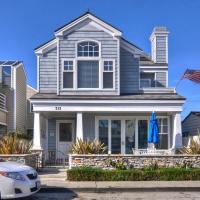 Fotos de l'hotel: 313 Onyx 3 Bedroom Home, Newport Beach