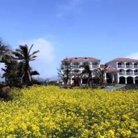 Hotellikuvia: MJ Pension & Resort, Seogwipo