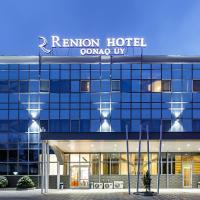 Hotellbilder: Renion Hotel, Almaty