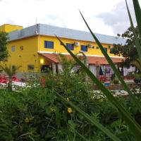 酒店图片: Flor de Pequi Pousada, Pirenópolis