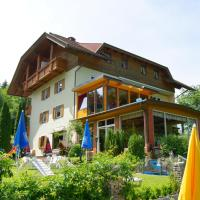 Hotel Pictures: Appart-Pension Seehang, Velden am Wörthersee