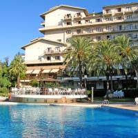 Hotel Pictures: Intur Orange, Benicàssim