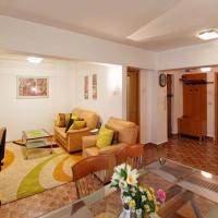 Two-Bedroom Apartment - Multiple Locations