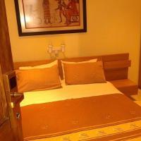 酒店图片: Os Chales, Lubango