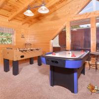 Foto Hotel: Whispering Creek #302 - Three Bedroom Cabin, Pigeon Forge