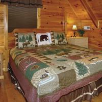 Zdjęcia hotelu: Buddy Bear #249 - Two Bedroom Cabin, Pigeon Forge