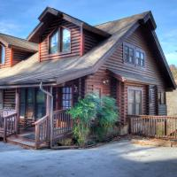 Hotel Pictures: Lucky Logs #283 - Two Bedroom Cabin, Pigeon Forge