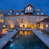 Hotelbilder: Ne5t Hotel & Spa, Namur