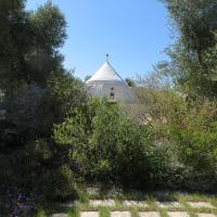 Two-Bedroom Trullo