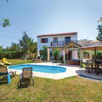 Fotos del hotel: Two-Bedroom Holiday Home in Pomos, Pomos