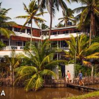 Hotellbilder: Asanka Surf House, Weligama