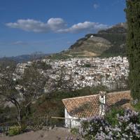 Hotel Pictures: Aula Naturaleza Cazorla, Cazorla
