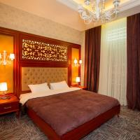 Foto Hotel: AZPETROL HOTEL MINGECHAUR, Mingachevir