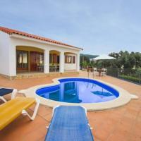 Hotel Pictures: Sant Antoni de Calonge Villa Sleeps 6 Pool WiFi, Sant Antoni de Calonge