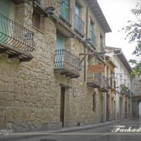 Hotel Pictures: Fonda Urquizu, Beceite