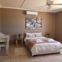 Hotellikuvia: Jansen Kalahari Guest Farm, Hoachanas