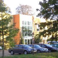 Hotel Pictures: Hotel Dänholm, Stralsund