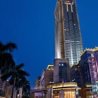 Hotellikuvia: Mels Weldon Dongguan Humen, Dongguan