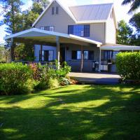 Three-Bedroom House with Car Rental