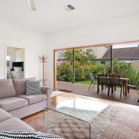 Zdjęcia hotelu: Newcastle Executive Homes - Cooks Hill Cottage, Newcastle