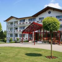 Zdjęcia hotelu: Hotel Pension Fent, Bad Füssing