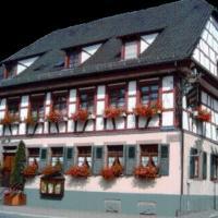 Hotel Pictures: Landhotel Krone, Königsbach-Stein