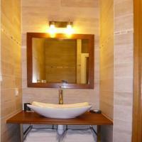 Hotel Pictures: Ferme d'Auxonnettes, Saint-Fargeau-Ponthierry