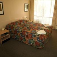 Standard Double or Twin Room - Ground Floor