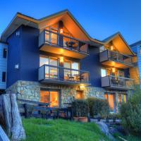 Zdjęcia hotelu: Snowgoose Apartments, Thredbo