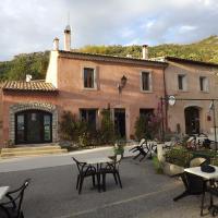 Hotel Pictures: Auberge Le Domanial, Pennes-le Sec