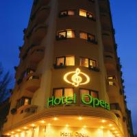 Hotel Pictures: Hotel Opera by Zeus International, Bucharest