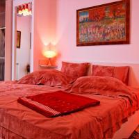 Three-Bedroom Apartment - Multiple Locations