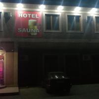 Zdjęcia hotelu: HOTEL XACHEN, Armavir