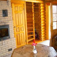 Cottage with Sauna