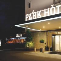 Hotel Pictures: Park Hotel Winterthur Swiss Quality, Winterthur