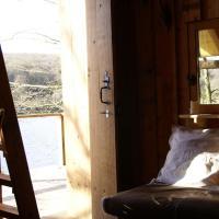 Standard Wooden Cabin