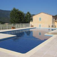 Hotel Pictures: Hameau des Sources, Montbrun-les-Bains