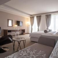 Special Offer - Superior Double or Twin Room