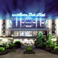 Hotellbilder: Marins Park Hotel Rostov, Rostov on Don