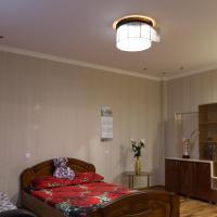 Zdjęcia hotelu: Apartment on centre Ostrovskogo, 8, Orsza