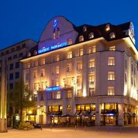 Hotel Pictures: Seaside Park Hotel Leipzig, Leipzig